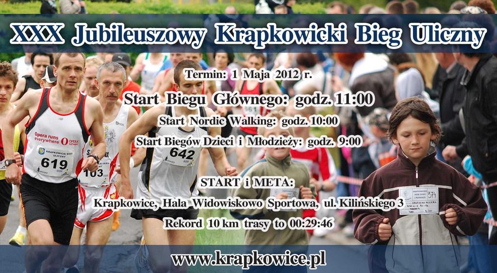 Krapkowicki Bieg Uliczny- baner.jpeg