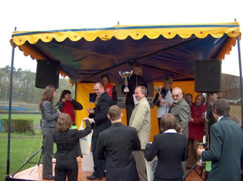Galeria XXIV KRAPKOWICKI BIEG ULICZNY - 2006 ROK