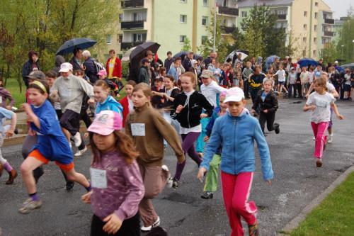 Galeria Bieg dzieci i młodzieży