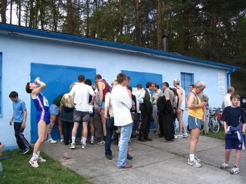 Galeria KBU 2005