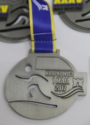 Galeria medale