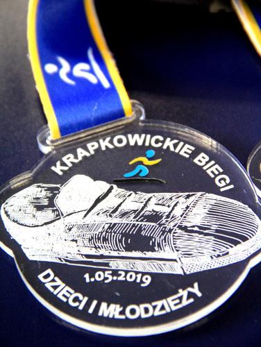 Galeria Medale 2019