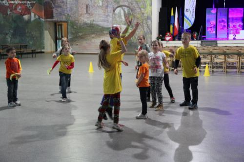 Galeria KBU 2015 - gry i zabawy